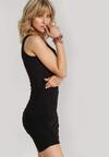 Czarna Sukienka Adrimere