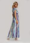 Fioletowa Sukienka Jenninora