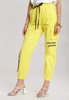 Żółte Spodnie Viviegune
