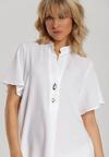 Biała Sukienka Dialla