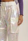 Białe Spodnie Meririssa