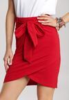 Czerwona Spódnica Callalori