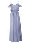 Niebieska Sukienka Ephesia