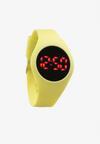 Jasnożółty Zegarek Aerelia