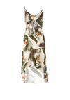 Biała Sukienka Laguguna