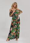 Granatowa Sukienka Mailyse