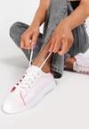 Różowe Buty Sportowe Acaledoe
