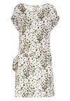 Biała Sukienka Pallesine