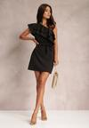 Czarna Sukienka Dionore