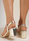 Złote Sandały Amymeia