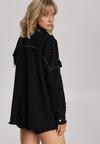 Czarna Koszula Morerianne