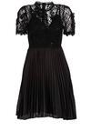 Czarna Sukienka Marydora
