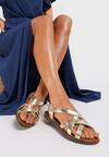 Złote Sandały Talolina