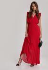 Czerwona Sukienka Aeleothusa