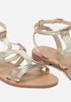 Złote Sandały Nemesesis