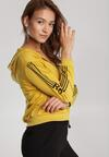 Żółta Bluza Rhenelaeno