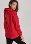 Czerwona Bluza Phemelle