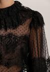 Czarna Bluzka Asimilia