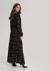 Czarna Sukienka Coraelle