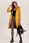 Żółty Płaszcz Usinlenne