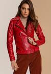 Czerwona Ramoneska Meznell