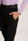Czarne Spodnie Vilinoth
