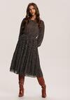 Czarna Sukienka Phyrra