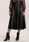 Czarna Spódnica Amphiro