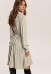 Jasnozielona Sukienka Newfalls