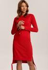 Czerwona Sukienka Tinless