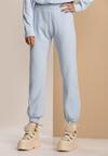 Niebieskie Spodnie Fyserryss