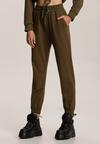 Zielone Spodnie Wyserris