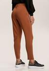 Camelowe Spodnie Yseriesh