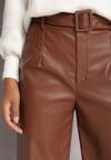 Brązowe Spodnie Fyseryss