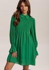 Zielona Sukienka Brightspark