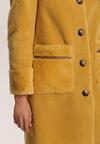 Żółta Kurtka Rainysky