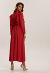 Czerwona Sukienka Firefoam