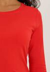 Czerwona Bluzka Shinypool