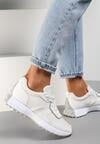 Białe Sneakersy Phrisis