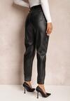 Czarne Spodnie Physatheis