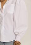 Biała Koszula Nemenrane