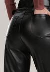 Czarne Spodnie Sereilee