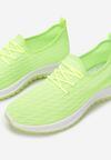 Limonkowe Buty Sportowe Nausura