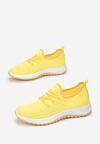 Żółte Buty Sportowe Nausura