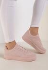 Różowe Sneakersy Cive
