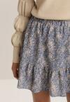 Niebieska Spódnica Kathohsa