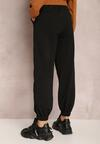 Czarne Spodnie Limoliria