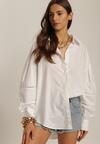 Biała Koszula Daniyela