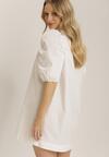 Biała Koszula Kayelin