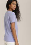 Niebieski T-shirt Supresaurus